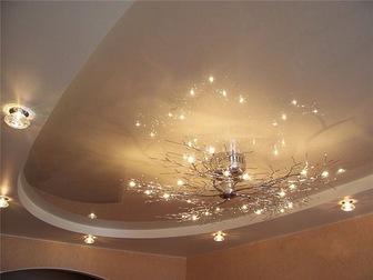 Скачать бесплатно фотографию  Натяжные потолки за 3 часа! 37856245 в Москве