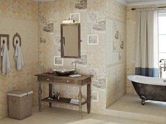 Увидеть фотографию  Магазин мозаики и плитки RealGres 37876804 в Москве