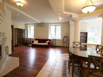 Скачать изображение Продажа домов Уникальное предложение от собственника! Продается 3-х этажный кирпичный дом в исключительно живописном уголке ближайшего Подмосковья 38057142 в Москве