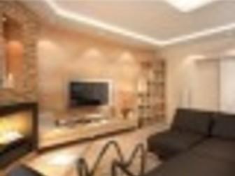 Новое фотографию  Ремонт и отделка квартир,комнат, Декоративная штукатурка 38194716 в Москве