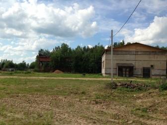 Смотреть фото  Продажа (сдача в аренду) земельного участка с расположенном на нем строением 38208146 в Москве