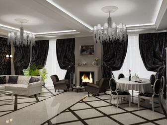 Новое фотографию  Студия архитектуры и дизайна НаумовПро, 38404599 в Астрахани