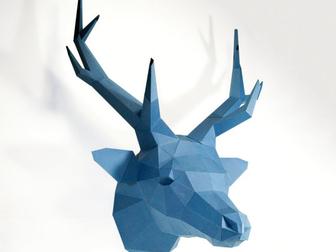 Новое изображение  Наборы-конструкторы фигур из дизайнерского картона 38552143 в Санкт-Петербурге