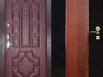 Скачать бесплатно foto  Услуги по производству и установке металлических дверей 38553325 в Дмитрове