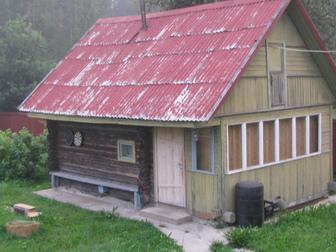 Скачать бесплатно фотографию  Продам дом с, Паша Волховский район 38841375 в Волхове