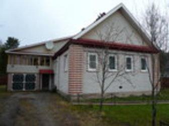 Скачать изображение  Продам дом с, Паша Волховский район 38841375 в Волхове