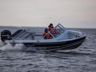 Скачать бесплатно изображение  Купить катер (лодку) NorthSilver PRO 605 M 38871845 в Петрозаводске
