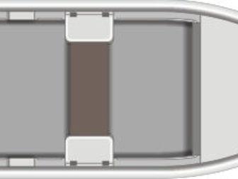 Скачать изображение  Купить лодку Scandic Eving 340 38872664 в Мурманске