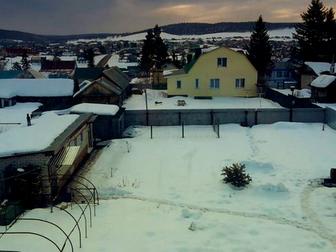 Увидеть изображение  Продажа дома в с Красноусольском, 38965566 в Уфе