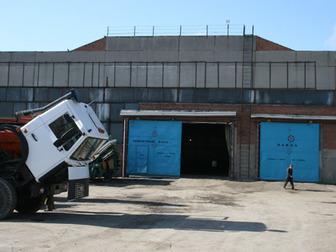 Уникальное изображение  Ремонт грузовиков и спецтехники по доступным ценам 38969259 в Рязани