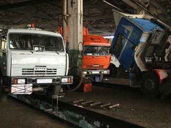 Скачать бесплатно фото  Ремонт грузовиков и спецтехники по доступным ценам 38969259 в Рязани