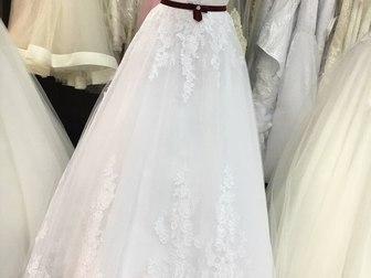 Скачать бесплатно фото Свадебные платья Продаю свадебное платье Gabbiano 39793620 в Москве