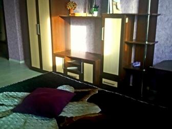 Просмотреть фото  Уютная однушка на Татарке посуточно, 40519876 в Рязани