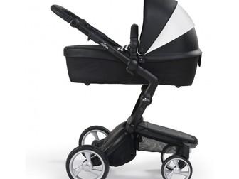 Свежее foto Детские коляски Абсолютно новый Mima Xari Полная коляска 40732242 в Москве