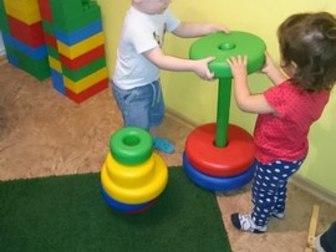 Скачать изображение  Частный детский сад Ладушки в центре города, 40740545 в Новосибирске