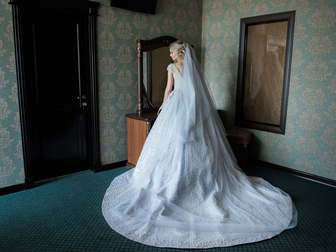 Новое изображение Свадебные платья Свадебное платье королевы в идеальном состоянии 42302967 в Москве