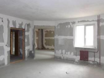 Новое фотографию Коммерческая недвижимость 3х комнатная квартира №57, этаж 8, общ, пл, 141 43469797 в Астрахани