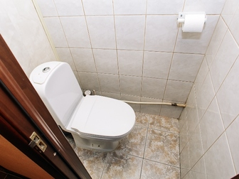 Новое foto  Комната на Сухаревской (3 минуты пешком) посуточно 48956340 в Москве
