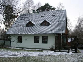 Смотреть фото  Продаю жилой дом, общей площадью 187 м2 в г, Балашиха 49226751 в Москве