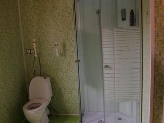 Скачать foto  Дом 106 кв, м, в коттеджном поселке на участке 22 соток 49725210 в Москве