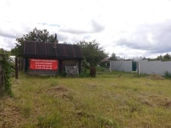 Просмотреть фотографию Земельные участки Продам участок 10 сот, земли поселений (ИЖС) 51908289 в Владимире