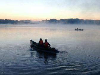 Скачать бесплатно фотографию Земельные участки Дачные участки на берегу большого озера  52356328 в Москве