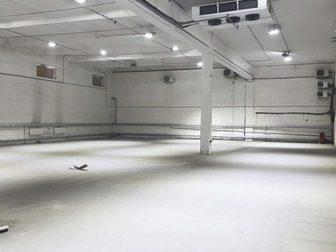 Скачать фотографию  Сдам склад 1100м, отапливаемый, ЗАО 54996968 в Москве