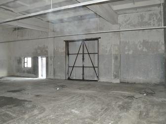 Уникальное фото Коммерческая недвижимость Сдается пром, -складское помещение (к, №15, п, 11) 177 м2 55208367 в Москве