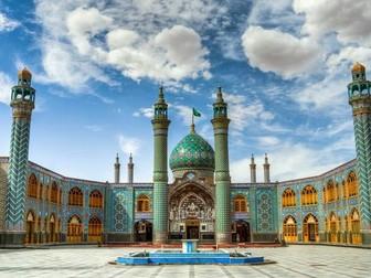 Скачать изображение  Персидская мозаика: авторский тур в Иран с 08, 04, 2018 на 15 дней! 58400954 в Москве
