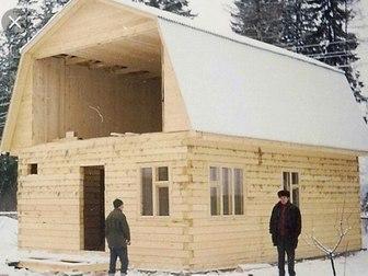Увидеть изображение  Бригада плотников, город Уфа 64214285 в Уфе