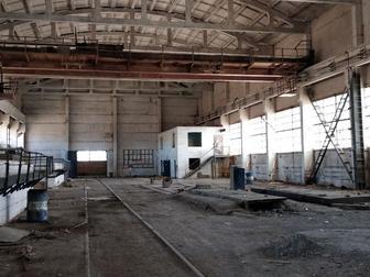 Скачать бесплатно фото Коммерческая недвижимость Продается производственная база в г, Чита, Комплекс зданий площадью 5530 м2, собственные ж/д пути 67918023 в Чите