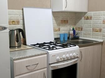 Новое фотографию Аренда жилья Квартира в центре на часы, сутки,отчетные документы 68005005 в Рязани