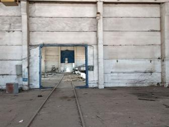 Смотреть foto Коммерческая недвижимость Продается производственная база в г, Чита, Комплекс зданий площадью 5530 м2, собственные ж/д пути 68177312 в Чите