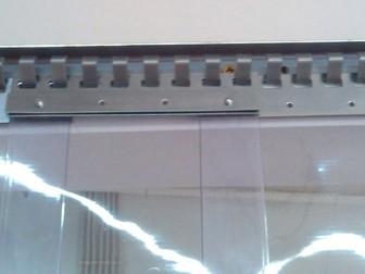 Увидеть фото  Завесы ПВХ от производителя в Краснодаре 70314434 в Краснодаре