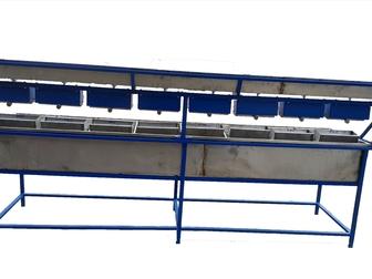 Новое изображение Разное Инкубатор «Осетр» 4 лотка Сельское хозяйство/ рыбоводство 72586185 в Белгороде