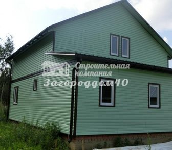 Фото в Недвижимость Продажа домов Газ: в перспективе  Электричество: 5 кВт, в Москве 2100000