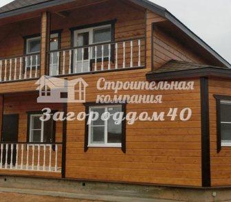 Фотография в Недвижимость Продажа домов Шоссе:  Калужское 75 км   Киевское 75 км в Москве 5600000