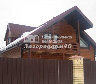 Фото в Загородная недвижимость Загородные дома Шоссе:  Киевское 75 км  Варшавское 75 км в Москве 6000000