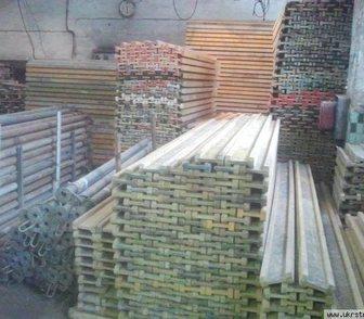 Фото в Строительство и ремонт Строительные материалы Выкупаем б. у балку в хорошем состоянии готовы в Москве 110
