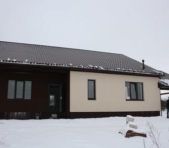 Изображение в Недвижимость Продажа домов Продам 1-этажный коттедж 119 м2 (кирпич) в Белгороде 4800000