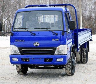 Фото в Коммерческий транспорт Грузовики 33462 Бортовой  •Автомобиль Бортовой 33462 в Москве 704000