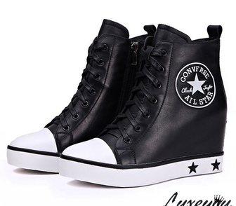 ����������� � ������ � �����, ���������� ������� ����� �������� ������� ������� ���� �� Converse. � ������ 6�900