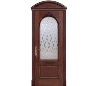 Фото в   Межкомнатная дверь Dariano Porte, Барбара, в Москве 30000