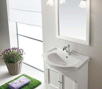 Фото в Мебель и интерьер Мебель для ванной производитель: Eban (Италия)  габариты (ШхГхВ), в Москве 31590