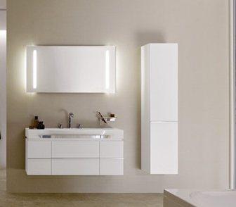 Фотография в Мебель и интерьер Мебель для ванной артикул: 4013020754631  материал: МДФ  цвет: в Москве 46450