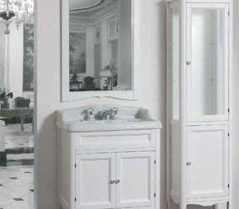 Фото в Мебель и интерьер Мебель для ванной производитель: Tiffany World (Италия)  размер в Москве 48580