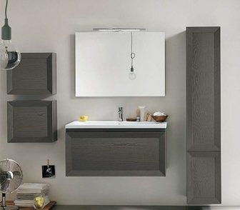 Изображение в Мебель и интерьер Мебель для ванной производитель: Eban (Италия)  размер (ШхГхВ), в Москве 63150