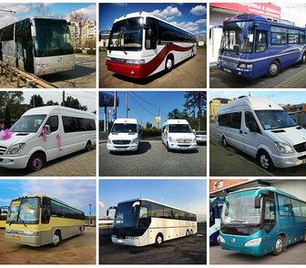 Фотография в Автобусы Вахтовый автобус Пассажирские перевозки. Стабильная компания, в Краснодаре 900