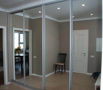 Foto в Мебель и интерьер Мебель для спальни Шкаф-купе новый.   Размеры: В 260 см x Ш в Москве 95000
