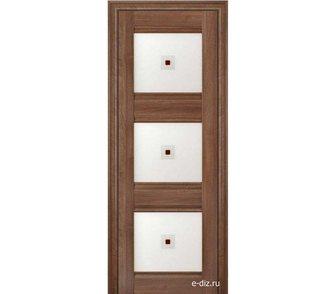Фото в   Межкомнатная дверь ЭКО-шпон, Profil Doors, в Москве 4158